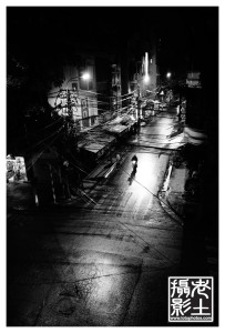 Street scene in Hanoi with Sony RX100 II